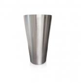 Kubek termiczny 450 ml ORLANDO stalowy