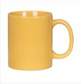 Kubek CLASSIC LINE żółty