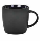 Kubek DURAN czarno - czarny