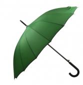 Parasol 16 panelowy YORK zielony