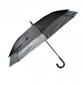 Parasol sztormowy MANCHESTER szary