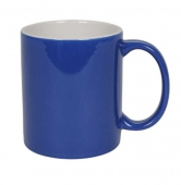 Kubek CLASSIC reflex blue