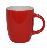 Kubek SPECIAL czerwono-biały