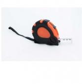 Miarka T3 czarno-pomarańczowa