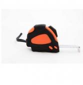 Miarka T5 czarno-pomarańczowa