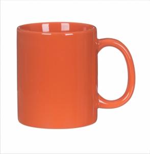 Kubek CLASSIC LINE pomarańczowy