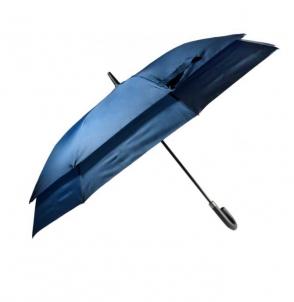 Parasol sztormowy MANCHESTER granatowy