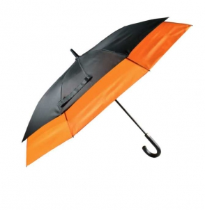 Parasol sztormowy MANCHESTER pomarańczowy