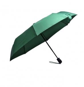 Parasol składany LEEDS zielony